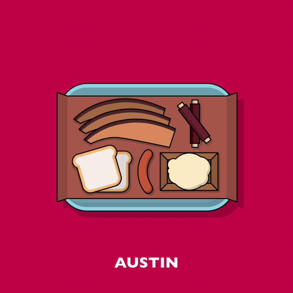 Munchies | City Guides | Austin