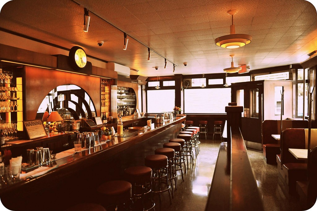 Munchies City Guides New York City The Long Island Bar