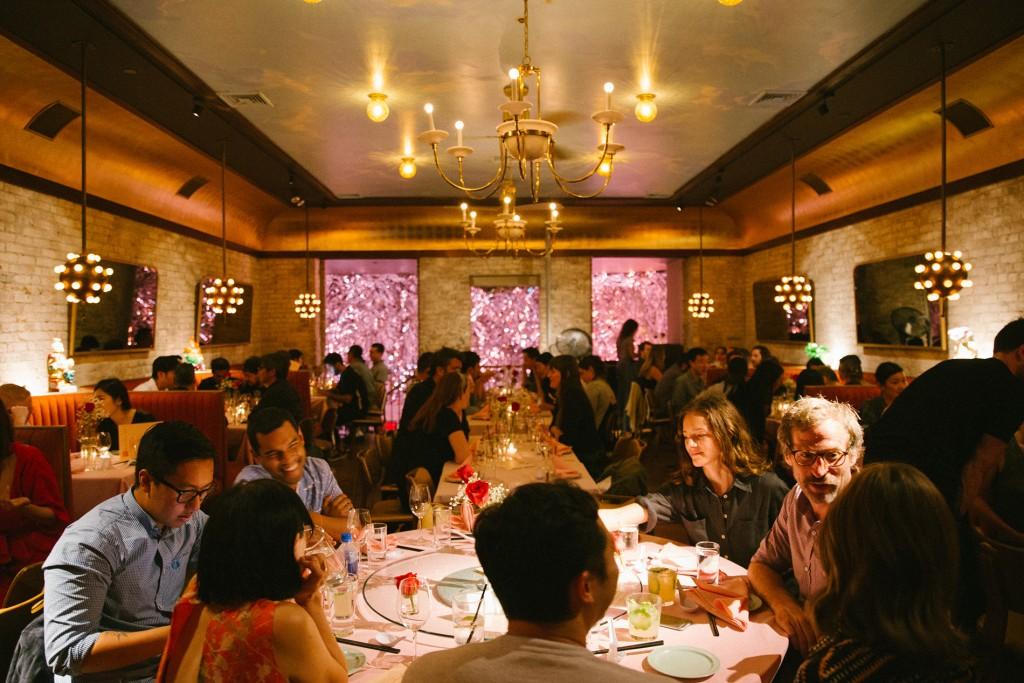 Steak Seafood Restaurants New York City