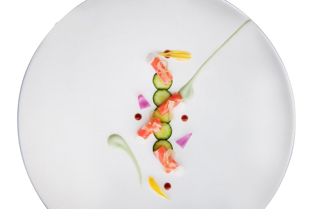 One of the most elusive reservations to nab in town. Chef and owner Niki Nakayama serves 13-course menus inspired by modern kaiseki, executed using strictly seasonal ingredients. Both menus are best enjoyed with the wine and sake pairing.