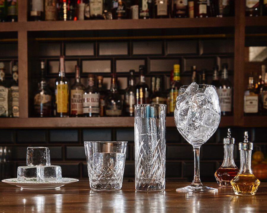 The 13 Best Cocktail Bars In Austin Vice